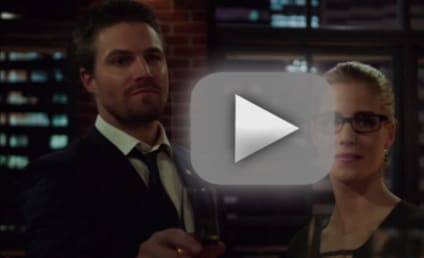 Watch Arrow Online: Check Out Season 5 Episode 10