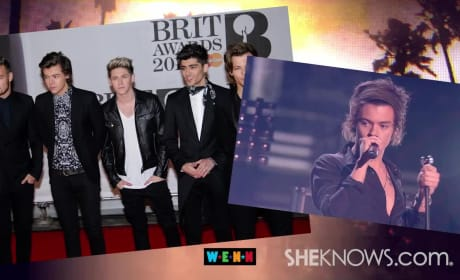 Harry Styles to Leave One Direction?