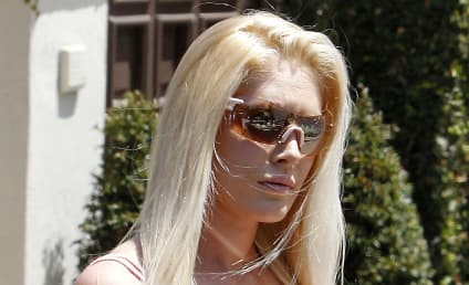 Heidi Montag Plastic Surgery Regrets: Fallen Star Would Take it All Back
