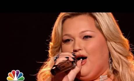 """Shelbie Z.: """"Fancy"""" - The Voice"""