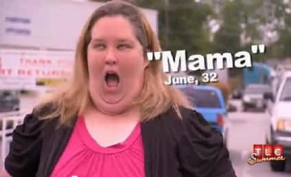 Honey Boo Boo Quotes: The Best/Most Disturbing