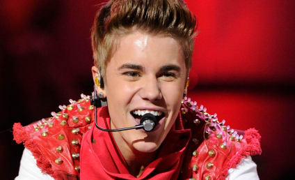 Justin Bieber to Play a Role on The X Factor