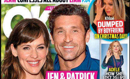 Jennifer Garner & Patrick Dempsey: Dating?!