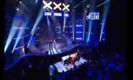 Susan Boyle Finishes Second on Britain's Got Talent