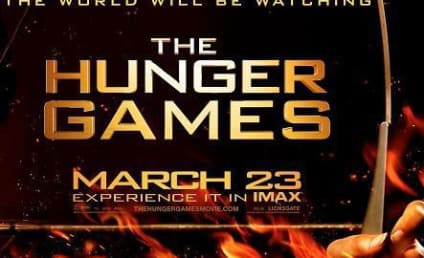 The Hunger Games Tickets Go on Sale, Mall Tour Announced
