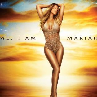 Me. I Am Mariah…The Elusive Chanteuse Art