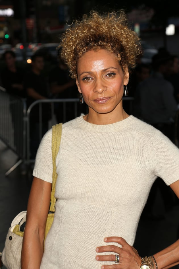 Michelle Hurd Law Amp Order Actress Accuses Bill Cosby Of