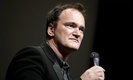 Quentin Tarantino Sues Gawker Over Script Leak