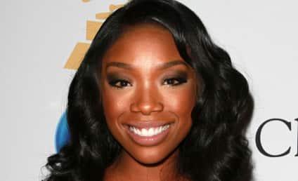 Report: Brandy at Fault in Fatal Car Crash