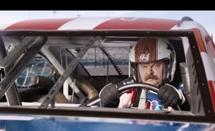 Nick Offerman NASCAR Ad: Offensive to Celiac Disease Sufferers?