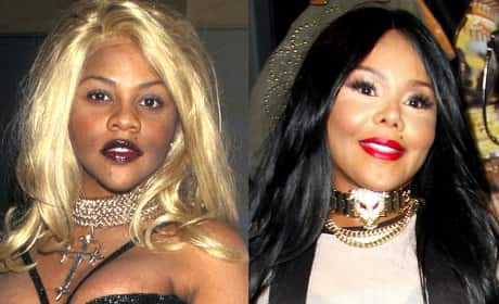 17 Celebrities Who Became Unrecognizable
