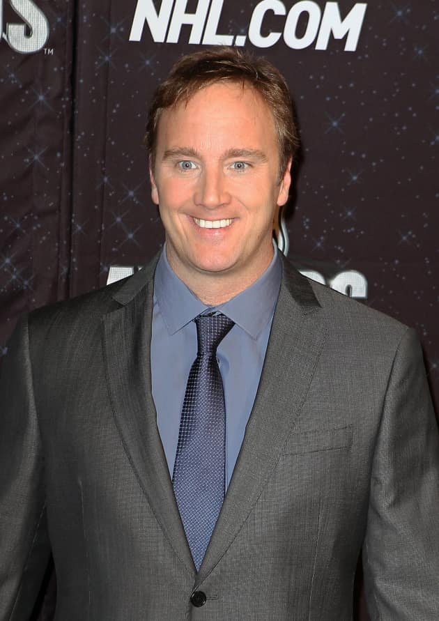 jay mohr to alyssa milano im so sorry the hollywood