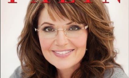 Pastor Thomas Muthee Protects Sarah Palin From Witchcraft