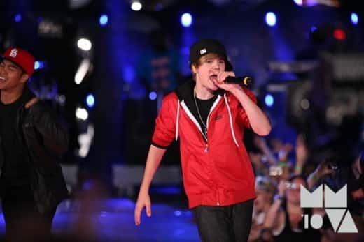 We Have Bieber Fever