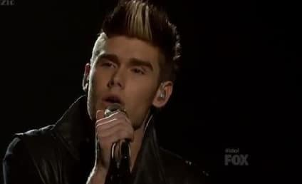Colton Dixon Breaks Hearts on American Idol