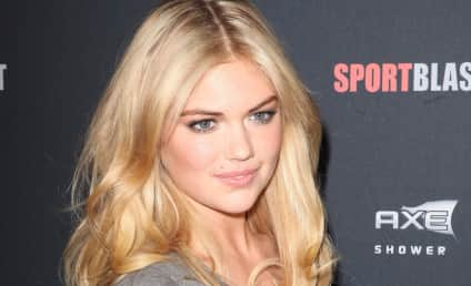 Kate Upton and Justin Verlander: Dating For Real, His Grandpa Claims!