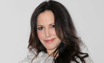 """Mary-Louise Parker May Quit Acting Over """"Mean-Spirited"""" Internet Users"""