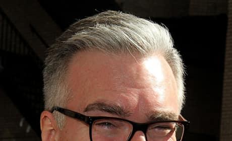 Keith Olbermann Photo