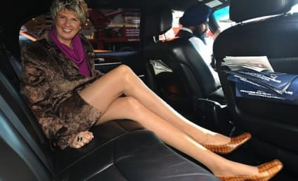 Longest Female Legs: Svetlana Pankratova Claims World Record