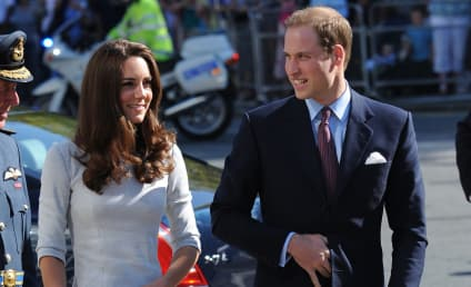 First Child of Kate Middleton and Prince William to Inherit Throne Under New Ascension Rules
