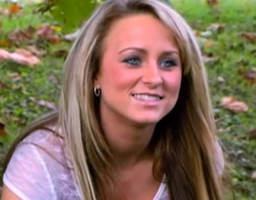 Leah Messer (Teen Mom 2) Picture