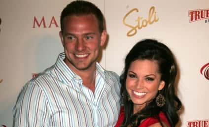Tye Strickland and Melissa Rycroft: Going Public!