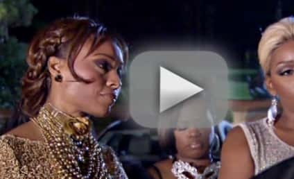 The Real Housewives of Atlanta Season 6 Episode 16 Recap: NeNe vs. Kenya (and Marlo)!