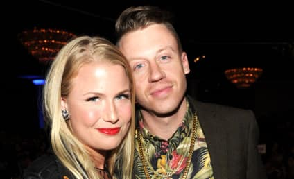 Macklemore: Expecting First Child with Tricia Davis!