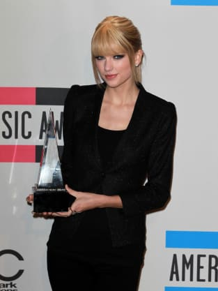 Female Country Artist Winner