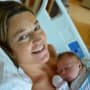 Savannah Guthrie, Baby
