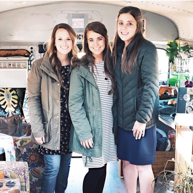 Anna duggar weight loss pic