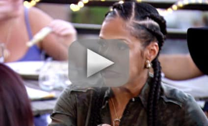 The Real Housewives of Atlanta Season 9 Episode 12 Recap: Don't Call Me a Drama Queen!