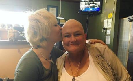 Paris Jackson Reaches Out To Mom Debbie Rowe