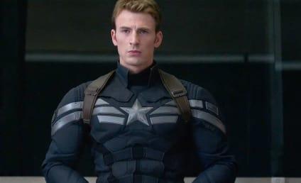 Captain America 2 Reviews: A Super Sequel?
