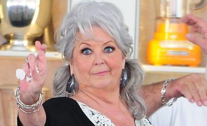Paula Deen Touts Recent Weight Loss