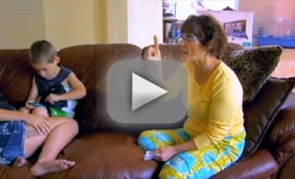 Teen Mom 2 Season 5 Episode 20 Recap: Barbara Evans Flips Out on Nathan!