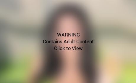 Jayde Nicole PETA Ad