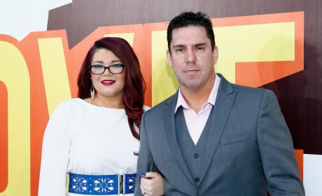 Amber Portwood and Matt Baier: Is It Over?