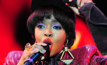 Lauryn Hill Welcomes Sixth Child!