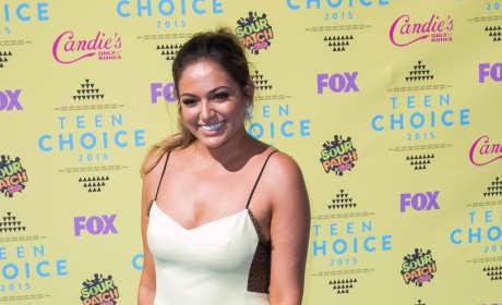 Bethany Mota at Teen Choice Awards