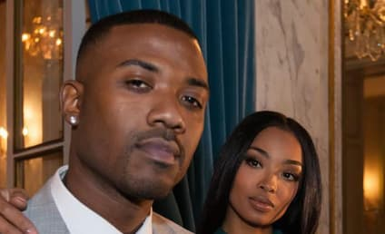 Ray J and Princess Love Welcome First Child!