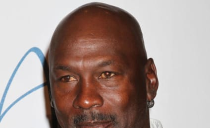 Awesome Teen Roasts Michael Jordan's Shoe Game: What Are Thoooose?