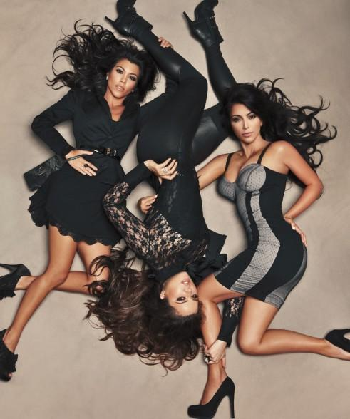 Kardashian Kollection Ad