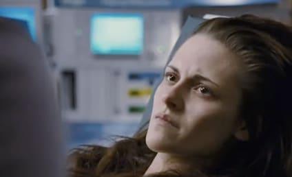 Breaking Dawn TV Trailer: A Pregnant Pause