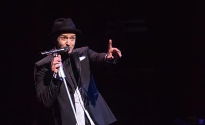 Justin Timberlake and Aaron Paul Plan Pizza Date, Establish Beloved New Bromance