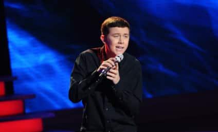 American Idol Semifinalist Showdown: Jordan Dorsey vs. James Durbin