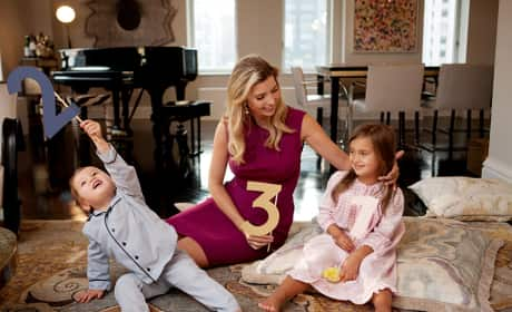 Ivanka Trump Pregnancy Announcement