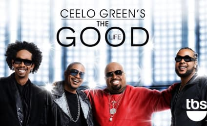 Cee Lo Green Reality Show Canceled Amidst Rape Comment Controversy