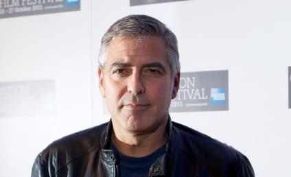 George Clooney: What's His Best Look?