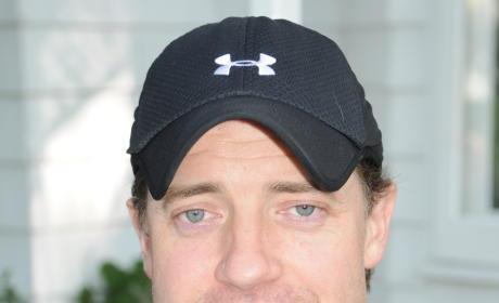 Brendan Fraser Pic